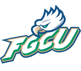 FGCU Athletic logo
