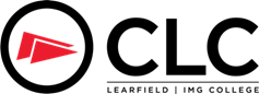 CLC Learfield logo