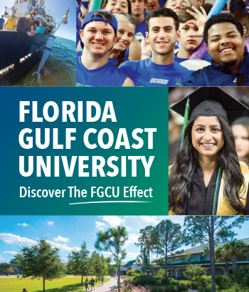 FGCU Viewbook