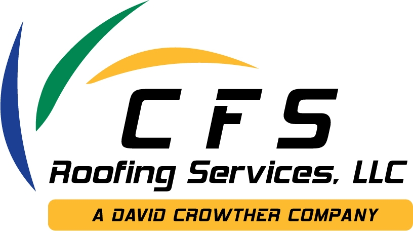 CFS Roofing Logo