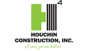 Houchin Construction Logo