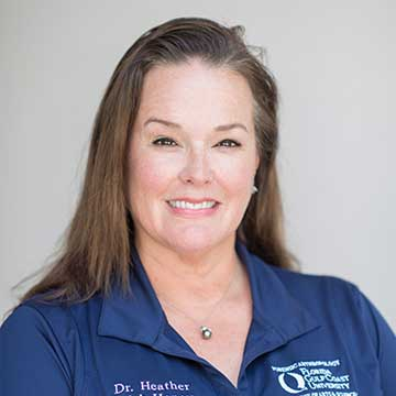 Dr. Heather Walsh-Haney