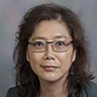 "Eunsook ""Eunny"" Hyun, Ph. D."