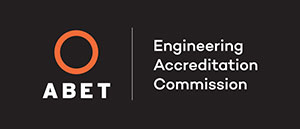 Graphic of ABET Logo