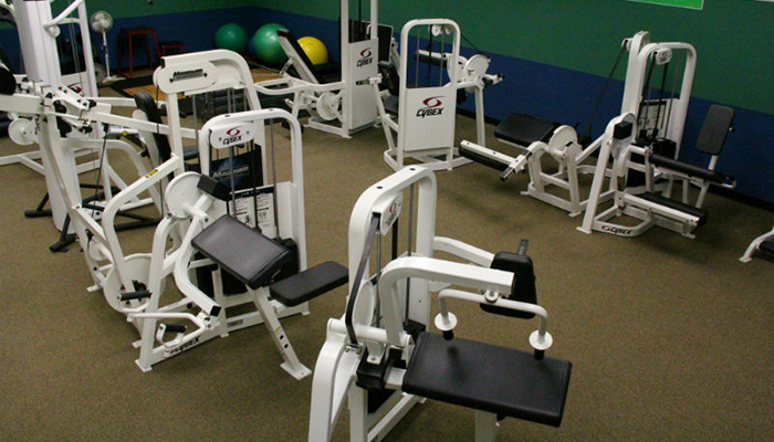 Resistance Training Lab