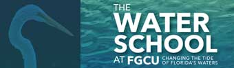 FGCU Water School Brochure