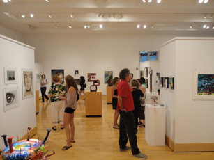 2012 Annual Juried Student Art Exhibition