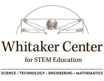Whitaker Center logo