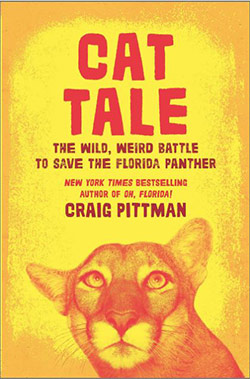 Book: Cat Tales by Craig Pittman