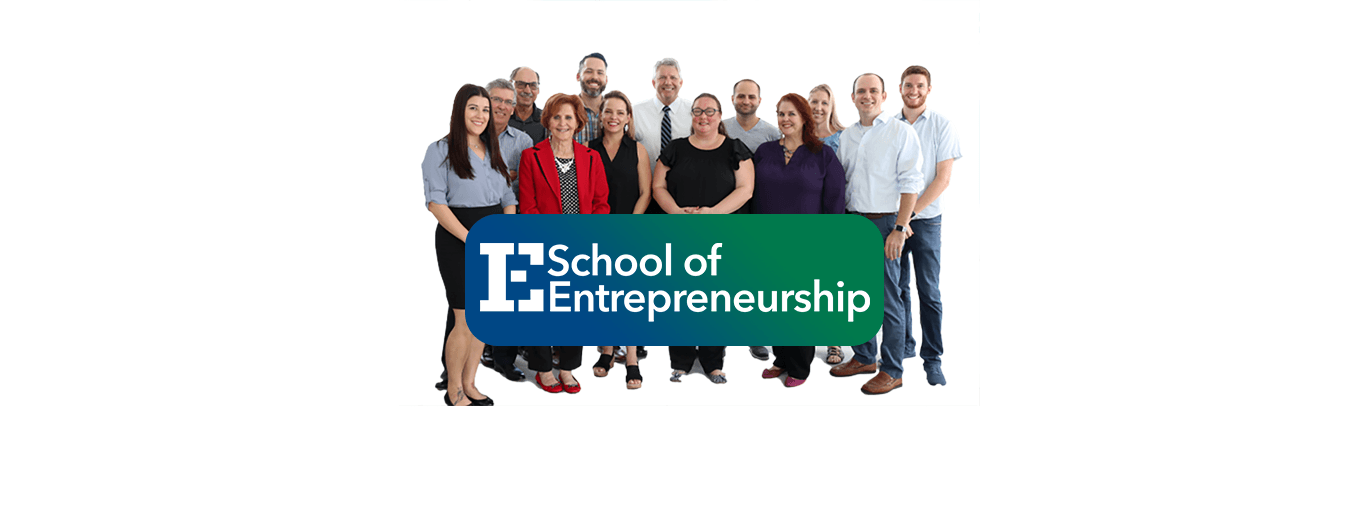 School of Entrepreneurship Team