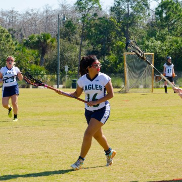 Lacrosse Women Club