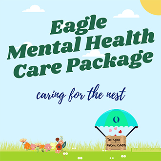 Image of a package Eagle Care